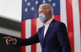 Luar Biasa! Joe Biden Pecahkan Rekor Suara Terbanyak Dalam Pemilu AS