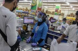 Ekonomi Riau Kuartal III/2020 Membaik, Meski Turun 1,67 Persen