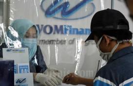 Pembiayaan WOM Finance Mulai Naik, Tapi Laba Terkoreksi 58 Persen