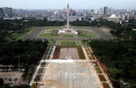Tanah Monas Ternyata Belum Bersertifikat, Ini Kata Wagub DKI Jakarta