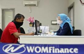 WOM Finance (WOMF) Bidik Pembiayaan Rp5,3 Triliun Pada 2021