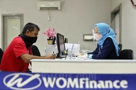 WOM Finance (WOMF) Bidik Pembiayaan Rp5,3 Triliun…