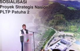 Bupati Bandung Dorong Optimalisasi Pemanfaatan Energi Geothermal