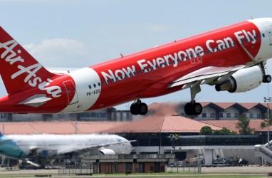 Nelangsa Berganda Airasia Indonesia (CMPP)