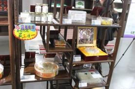 China Beli Sarang Burung Walet Indonesia Rp2,2 Triliun