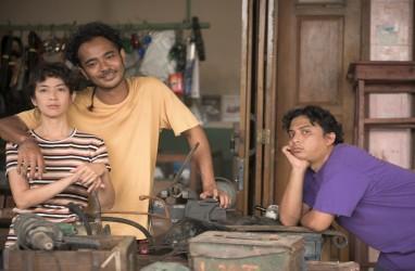 Ini Pemeran Ajo Kawir dan Tokek di Film 'Seperti Dendam, Rindu Harus Dibayar Tuntas'