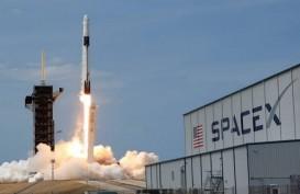 Astronot NASA Dikarantina Sebelum Misi Peluncuran SpaceX ke Stasiun Luar Angkasa