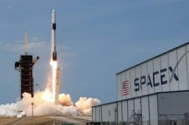 Astronot NASA Dikarantina Sebelum Misi Peluncuran…