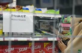 Jaringan Minimarket 212 Mart Boikot Produk Prancis