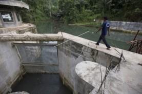KPower Raih Dua Kontrak Proyek Pembangkit Minihidro…