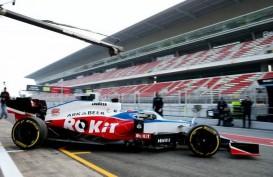 Pertama Kali, Arab Saudi Tuan Rumah Formula 1 Tahun 2021