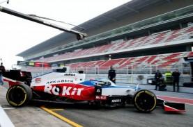 Pertama Kali, Arab Saudi Tuan Rumah Formula 1 Tahun…