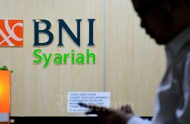 BNI Syariah Bukukan Laba Bersih Rp387 Miliar Kuartal III 2020