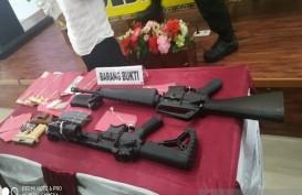 Dana Desa di Intan Jaya untuk Membeli Senjata