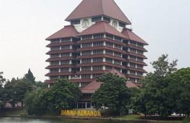 Universitas Indonesia (UI) Jadi Kampus Terbaik Versi U.S News & World Report