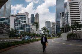 Indonesia Resesi, Bagaimana Bisnis di Jakarta, Riau…
