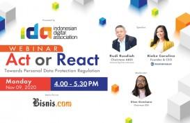 Indonesia Digital Association (IDA) Gandeng Asosiasi Big Data Indonesia Bahas Urgensi Regulasi Perlindungan Data Pribadi bagi Industri Periklanan Digital Indonesia
