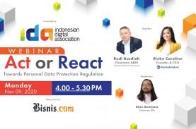 Indonesia Digital Association (IDA) Gandeng Asosiasi…