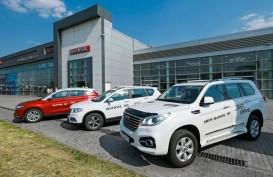 Ambil Alih Pabrik GM Thailand, Great Wall Perkuat Penetrasi di Pasar Asean