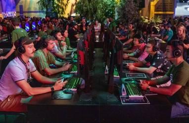 Talenta Digital, Kunci Pengembangan Industri Game Indonesia