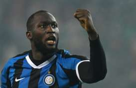 Prediksi Atalanta Vs Inter: Lukaku Berjuang Sembuh dari Cedera