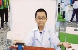 Bocah 9 Tahun Asal Malaysia Menangkan Kompetisi Desain Toilet Luar Angkasa NASA