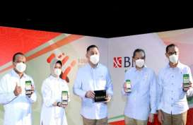 Mantap! Gara-gara Digital Banking, Dana Murah BNI Syariah Semakin Subur