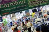 Marak Boikot Prancis, Transmart Carrefour Klaim 95 Persen Produknya Lokal
