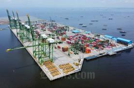 Samudera Indonesia (SMDR) Keluhkan Kualitas Pelabuhan…