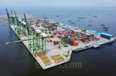 Samudera Indonesia (SMDR) Keluhkan Kualitas Pelabuhan Indonesia