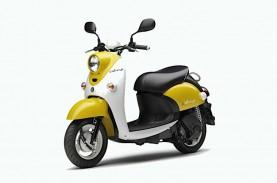 Dibanderol Rp36 Juta, Yamaha e-Vino Cocok Buat ke…