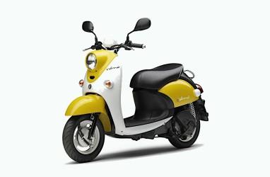 Dibanderol Rp36 Juta, Yamaha e-Vino Cocok Buat ke Kantor