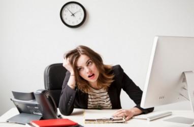 Tips Atasi Stres Saat Bekerja dari Rumah