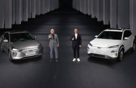 Mobil Listrik Hyundai Ioniq EV dan Kona EV Resmi Meluncur, Ini Harganya
