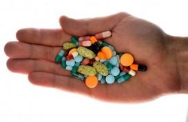 Menyedihkan, Bahan Baku Obat Indonesia 95 Persen Impor