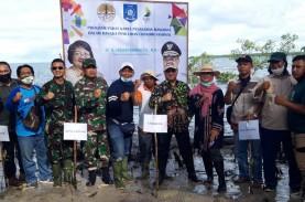 Masyarakat Belitung Timur Respons Positif Program…