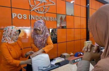 Pos Indonesia Optimistis Penyaluran Bansos Capai Target