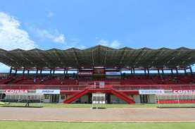Renovasi Stadion Piala Dunia U-20 Ditargetkan Selesai…