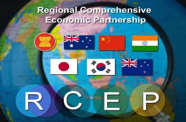Tanpa India, Kapan Perjanjian RCEP Ditandatangani?