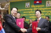 Historia Bisnis: Kongsi Group Rajawali Caplok Bentoel (RMBA)