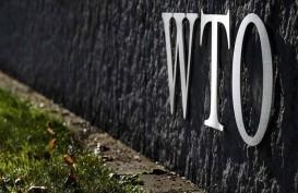 Diintervensi AS, WTO Tunda Pertemuan Dewan untuk Pilih Dirjen Baru