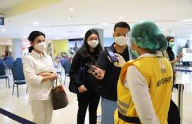 Bandara Ngurah Rai Bali Melayani 92.000 Penumpang saat Libur Panjang