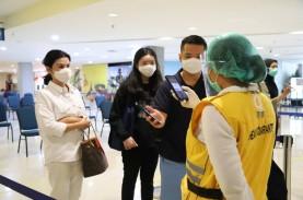 Bandara Ngurah Rai Bali Melayani 92.000 Penumpang…
