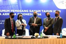 Di Tengah Pandemi, Kinerja Jasa Armada Indonesia (IPCM)…