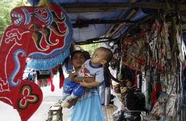 Kinerja Industri Mainan Diperkirakan Naik 20 Persen di Akhir Tahun