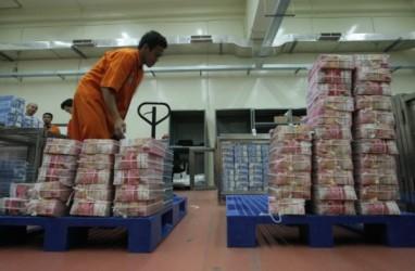 Kinerja Kredit di Banten, Kontraksi Sektor Perdagangan Besar