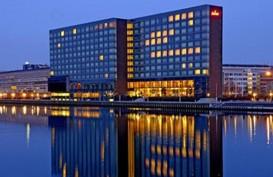 Kinerja Membaik, Marriott Hotel Optimistis Tren Positif Berlanjut