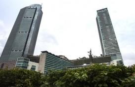 Gedung Menara Kembar Rp1,9 Triliun Bakal Hiasi Pusat Kota Makassar