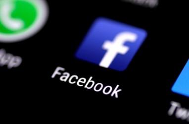 Facebook dan TikTok Blokir Tagar Menyesatkan Terkait Pilpres AS 2020