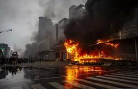 LPSK Siap Beri Perlindungan Bagi Saksi Aksi Pembakaran Halte Transjakarta